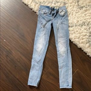 Other - Light blue jeans, very comfortable and skinny
